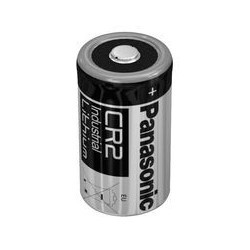 PL CR2 3V, PANASONIC, Piles, Energie, Technologie batterie : Lithium, Tension Batterie [VDC] : 3, Connexion batterie : Non, Capacité de la batterie [Ah] : 0.855, Courant total de sortie [mA] : 20,