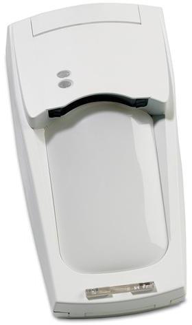VE735AM, UTC (Intrusion), Détecteurs PIR, Intrusion, Immunité aux animaux : Non, Double technologie : Oui, Anti-masque : Oui, Couverture IR [m] : 20, 60, Certifié VdS : Oui, Certifié EN : Oui,
