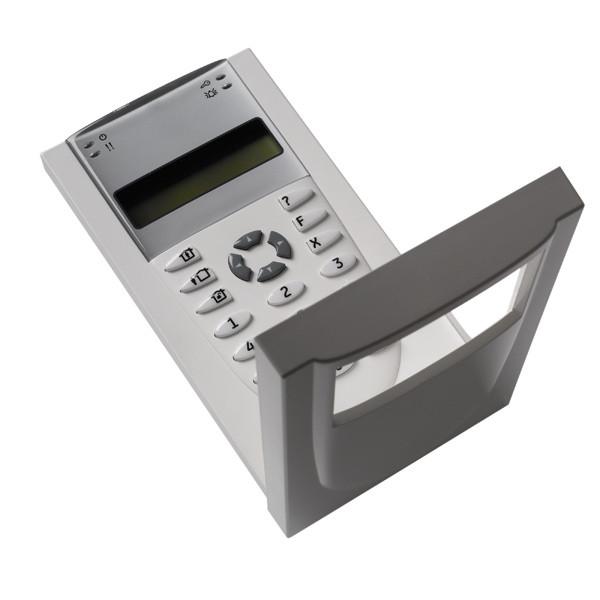 ATS1115A, UTC (Intrusion), Claviers et lecteurs, Lecteurs de proximité, Intrusion, Contrôle d'accès, Ecran tactile : Non, Compatible avec centrale(s) : ATS Advanced (x000A / x500A), Lecteur de proximité intégré : Oui,