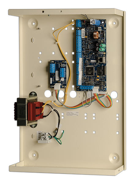 ATS4500A-IP-MM, UTC (Intrusion), Central unit, ATS ADVANCED, Intrusion, Max. areas : 64, Max. number of zones (wired) : 512, Supervision software compatibility : ATS8600 Advisor Management, Gamanet C4, Users max. : 1000, Language : Multilingual,