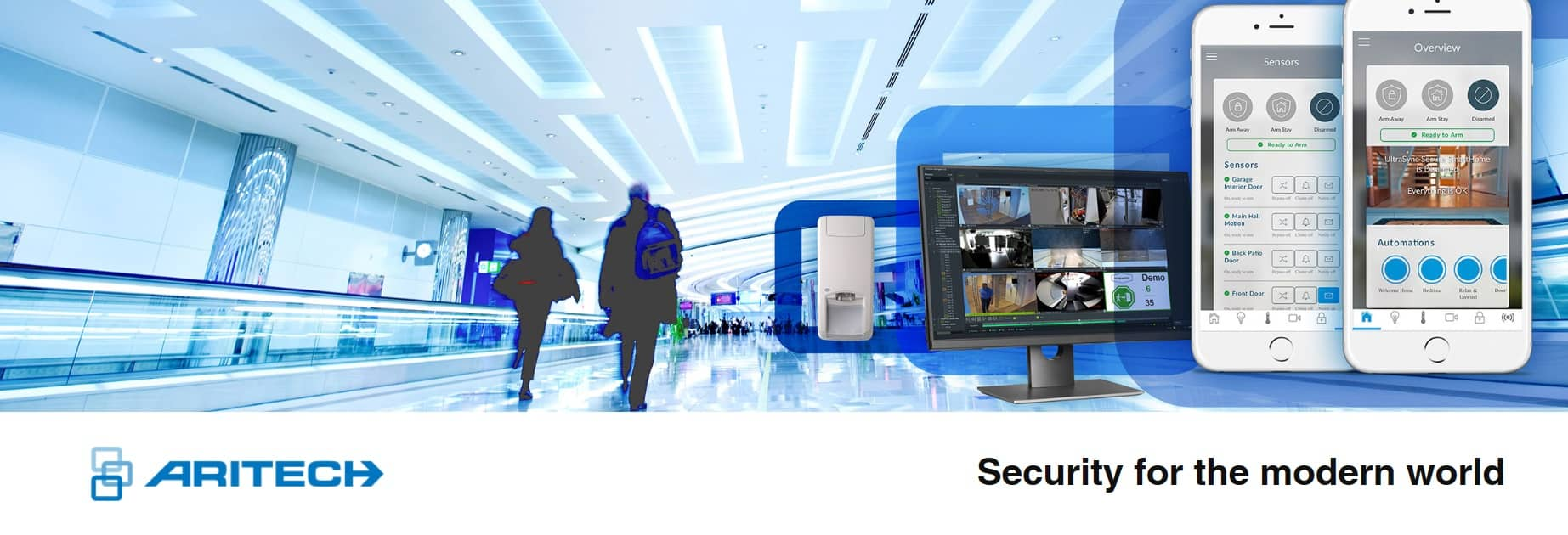ARITECH SECURITY SOLUTIONS