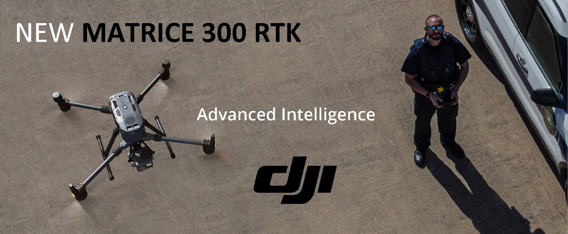 DJI MATRICE 300 RTK Universal Edt (EU) SP