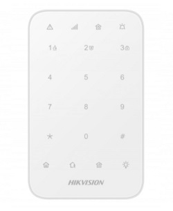 HIKVISION AX PRO wireless keypad