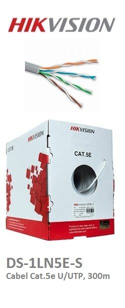 HIKVISION CAT.5 CABEL