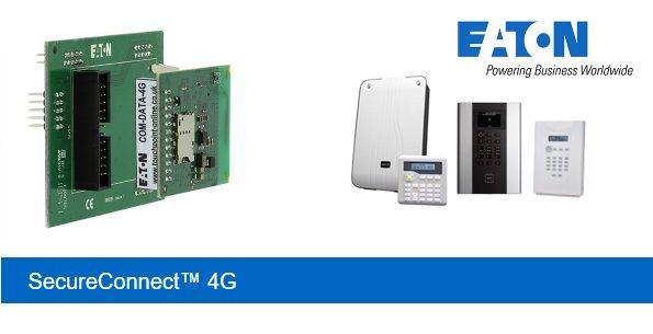 EATON 4G Transmitter