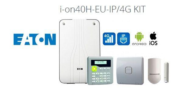EATON I-ON40H IP/4G