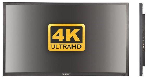 DS-D5055UL HIKVISION 4K