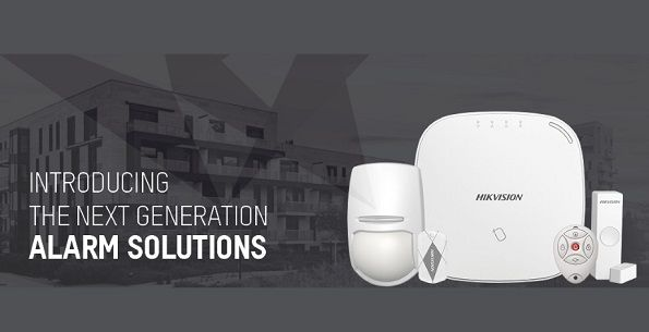 HIKVISION AXION WIRELESS