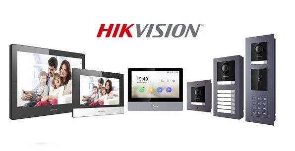 Hikvision Next Generation Intercom
