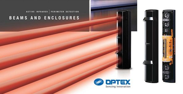 OPTEX BEAMS