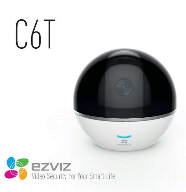 EZVIZ C6T