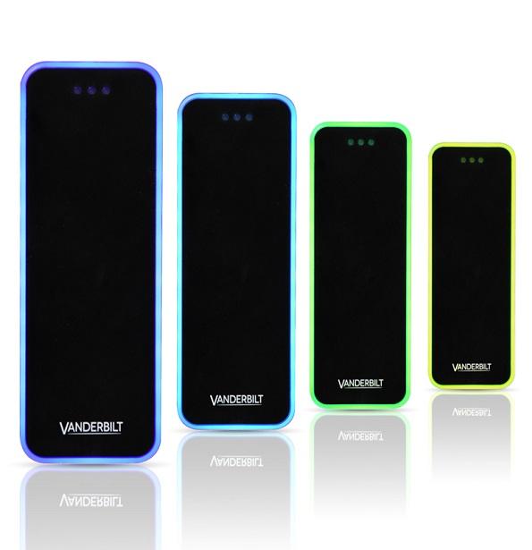 Vanderbilt Access Control Solutions